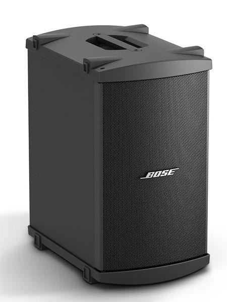 Bose L1 mit B2