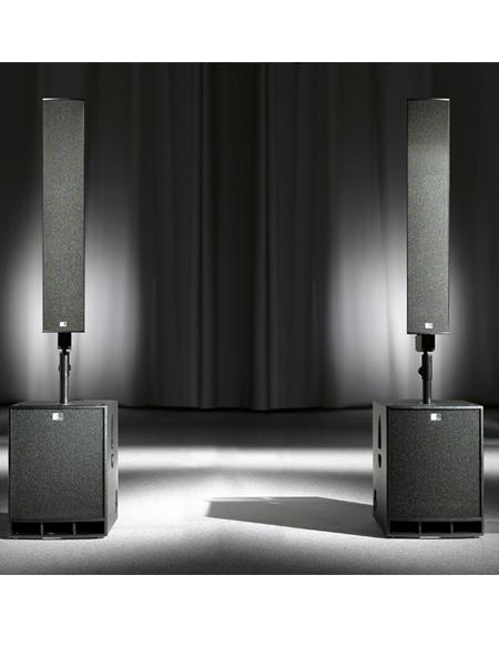 Fohhn LX-601 mit 18er Bass