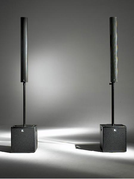 Fohhn Linea II (schwarz)