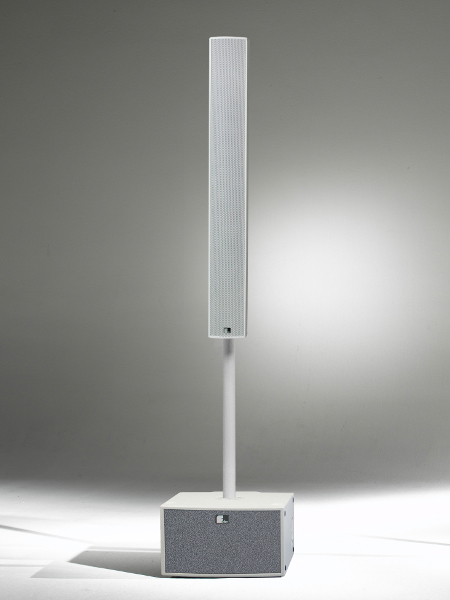 Fohhn Linea II (weiß)