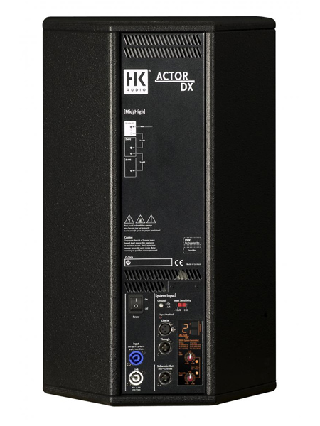 HK Audio Actor DX