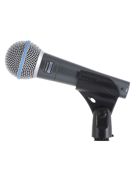 Shure Beta 58 A Mikrofon
